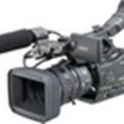 Видеокамеры профессиональные фото