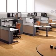 Перегородки офисные, Перегородки Megaplan фото
