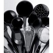 Кухонные принадлежности из пластика Paderno фото