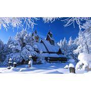 Зимний отдых в Румынии фото