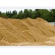 Песок природный с доставкой по Белгороду и Белгородскому району фото