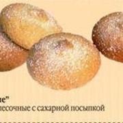 Сладости мучные Сахарные, 1 кг фото