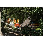 Детские площадки фото