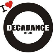 Ночной клуб Decadance фото