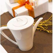 Чайники из фарфора Guy Degrenne фото