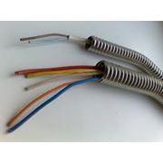 Прокладка кабелей в каналах фото