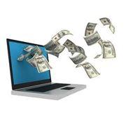 Интернет-деньги фото