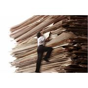 Подготовка документов для получения кредита фото