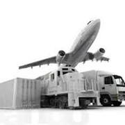 Авиаперевозки грузов фото