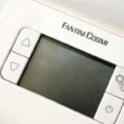 Термостат электронный комнатный с двумя уровнями температуры CH110 фото