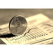 Финансовый анализ фото