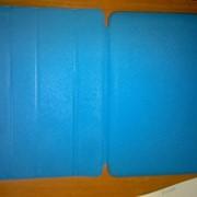 Защитный чехол BELK Full Smart Cover для Samsung Galaxy Note N8000 10,1 Red/White/Black/Blue/Pink фото
