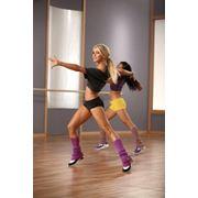 Dance aerobics (formarea grupei)(Танце-аэробика) фото