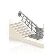 Подъемная платформа для инвалидов в Саратове фото