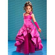 Прокат и продажа нарядных платьев для девочек и аксессуаров к ним фото