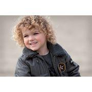 Зимние куртки для детей фото