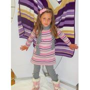 Детские колготки и носки YUMESE фото