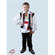 Молдавский национальный костюм / J 0004 фото