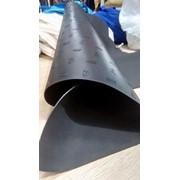 ЗАКУПКА Профилактика листовая Vibram TEQUILGEMMA черная 1 мм фото