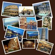 Летний отдых в Италии фото