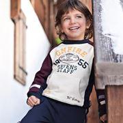 Джемперы детские Brums фото