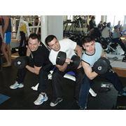 Силовая подготовка в клубе Heracles фото