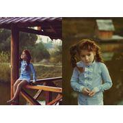 Одежда детская Lia Fia фото