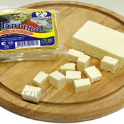 Сыр брынза «Славянская» 45% фото