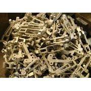 Отливки из латуни любой формы и сложности. фото