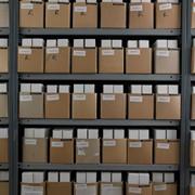 Хранение документации фото