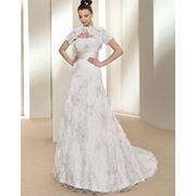 Свадебные платья Fara Sposa фото
