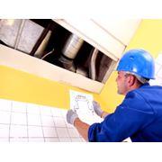 Монтаж систем вентиляции в Молдове фото