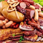 Мясо, колбасы, куры, овощи от Белорусских производителей фото