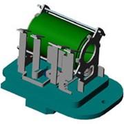 Резистор добавочный вентилятора отопителя (РДО) фото