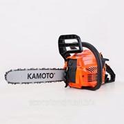 Бензопила KAMOTO фото