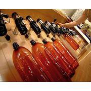 Обслуживание оборудования для розлива в бутылки фото