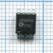 Микросхема ПЗУ W25P80 фото