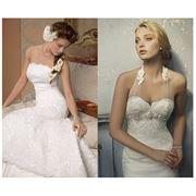 """Свадебные платья от салона """"Scarlet"""" (назв. """" Натали"""" и """" Амалия"""" фото"""