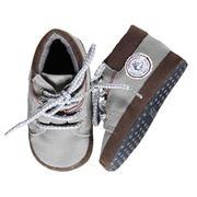 Обувь кожаная детская Brums фото