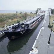 Танкер Нефтерудовоз-1 фото