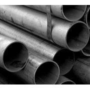 Трубы стальные оцинкованные d15 mm - d159 mm ГОСТ 3262 10704 фото