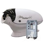 Оздоровительно-реабилитационная капсула ALPHA OXY SPA™ фото