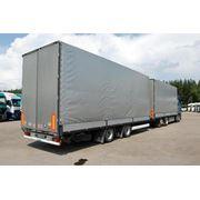 Транспорт для перевозки крупногабаритных грузов в Молдове фото