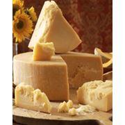 Сырные продукты Пармезан фото