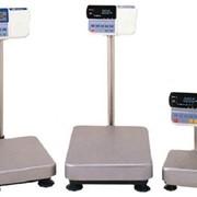 Платформенные весы HW-100KGL фото