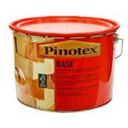 Антисептик для дерева Pinotex Base фото