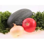 Овощи очищенные фото