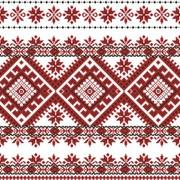 Рушник для вышивания РБ-013-22 фото