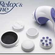 Массажное устройство Relax&Tone фото