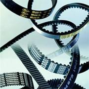 Резиновые приводные ремни Gates фото